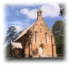 Click here for more information about St Francis Xavier Berrima