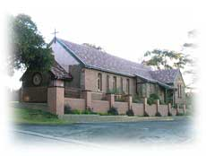 Click here for information about St Brigid's Bundanoon