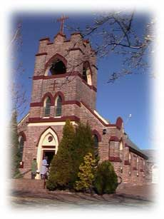 Click here for information about St Paul's Moss Vale